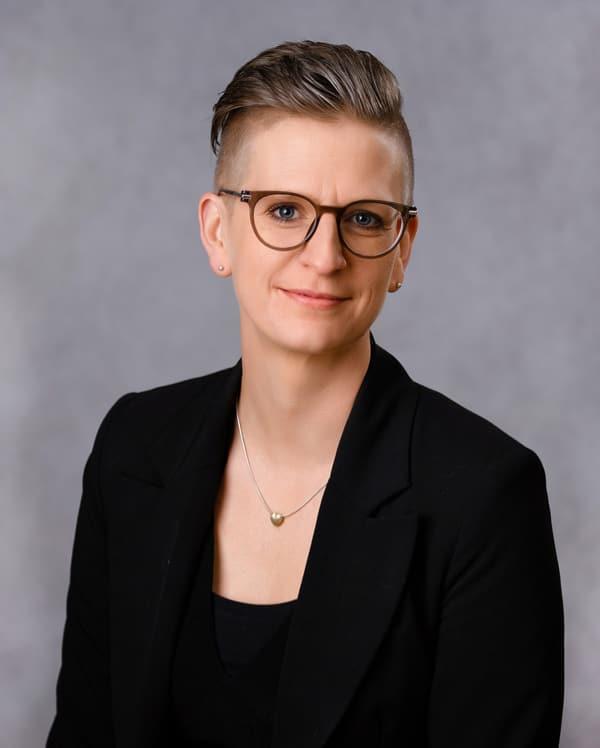 Madelene Palmgren